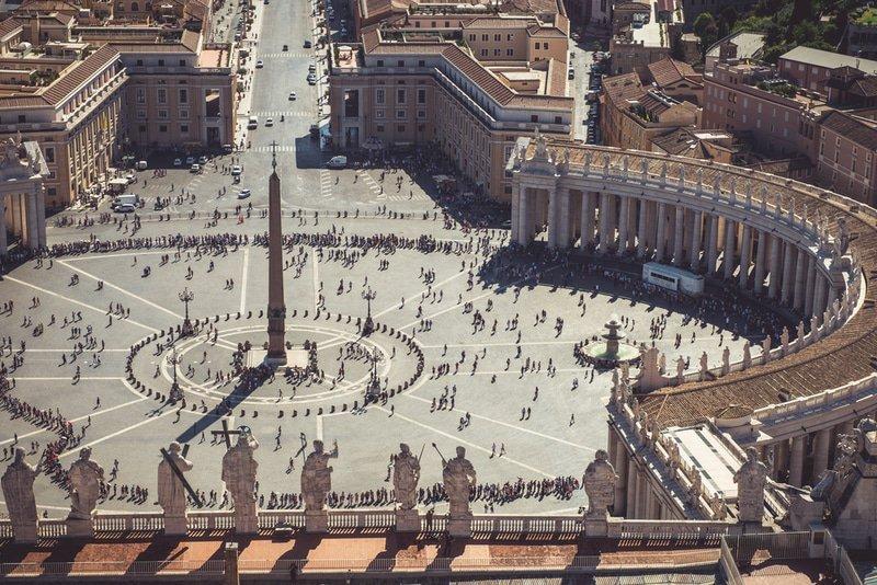 Lo más destacado de Roma y el Vaticano con un recorrido privado