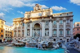Rome Movie Set Tour | Private