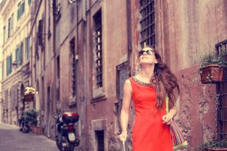 Fashion Tour in Rome | Private