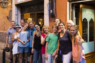 Trastevere Food Tour | Private