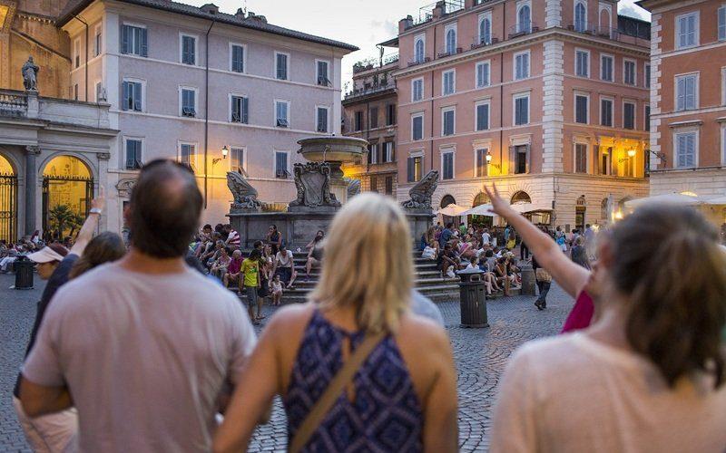 Full Day in Rome