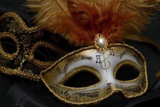 Venice Mask Festival