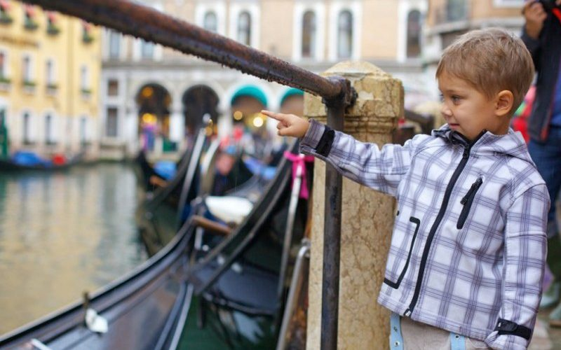 Venice Mask Painting & Chocolate Tasting | Private