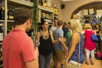 Trastevere Food Tour | Privado
