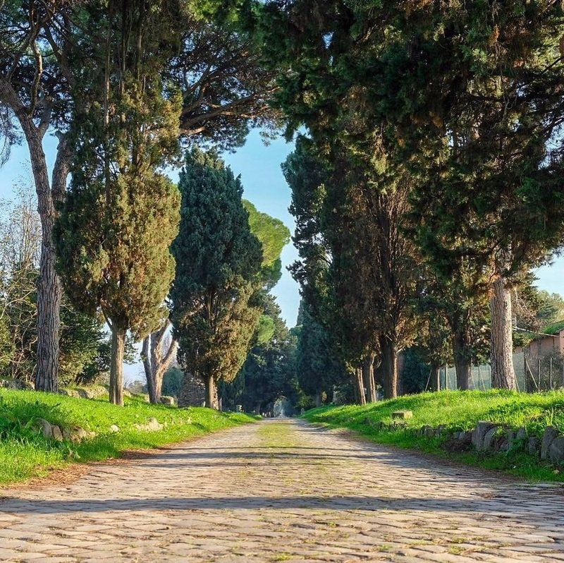 Tour secreto de Roma