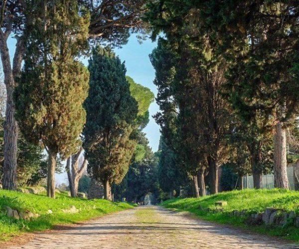 Camino Apiano