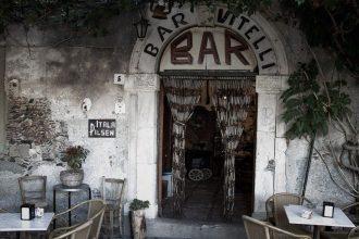 Secret Roman Wine Bar Tour
