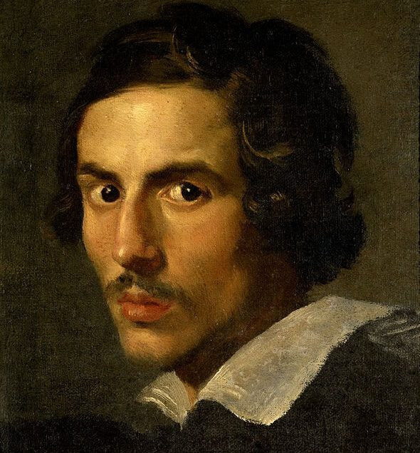 retrato de bernini