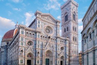 Orientation Tour of Florence with Uffizi Gallery