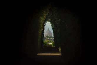 Secret Rome Tour