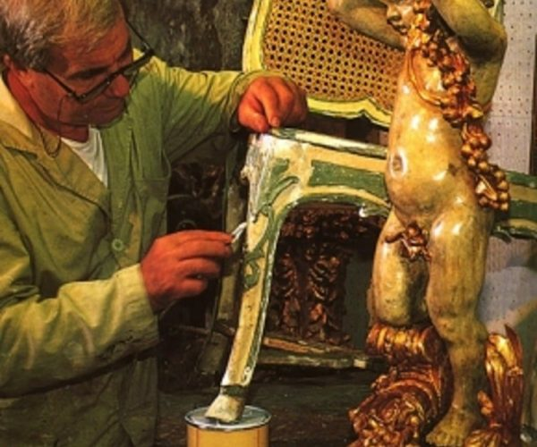 The Traditional Artisans of Rome Tour | Private