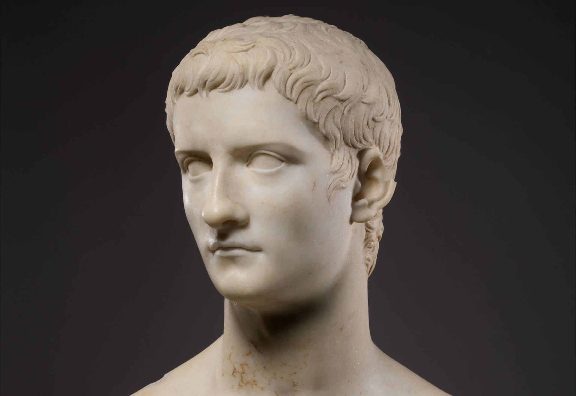 Calígula: el emperador loco que declaró la guerra al mar | Paseos dentro de  Roma
