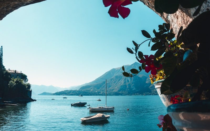 Tour de Milán y Lago Maggiore