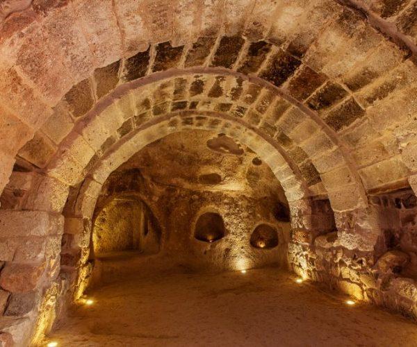 Roma-catacumbas-tour