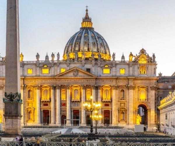 excursiones privadas al vaticano