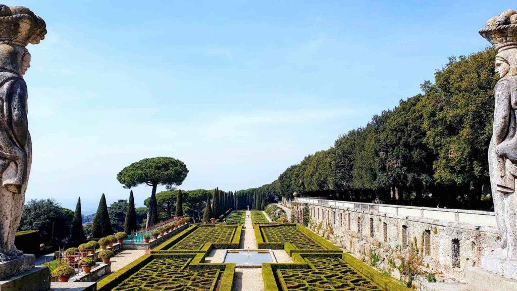 Castel Gandolfo Day Trips from Rome