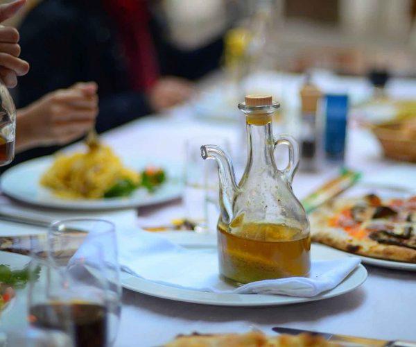 Southern Italian Amalfi Capri Cuisine Food