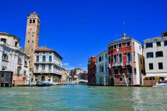 Venice Grand Canal josh-rangel