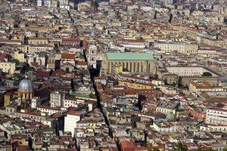 Spaccanapoli Naples
