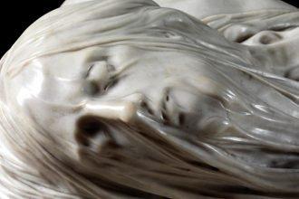 Veiled Christ Naples